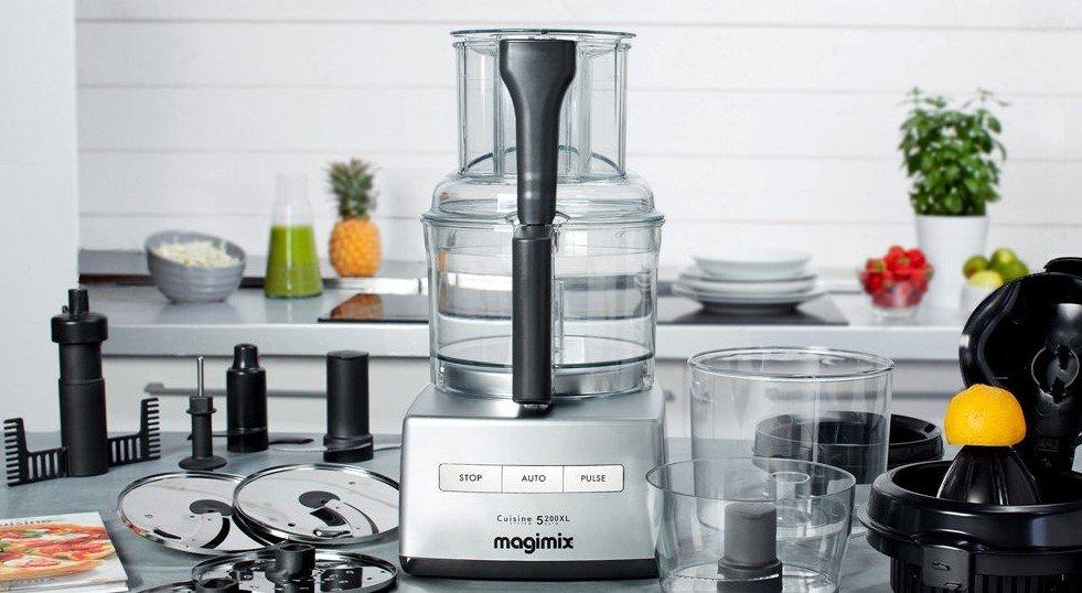 Küchenmaschinen 2020 - Empfehlungen